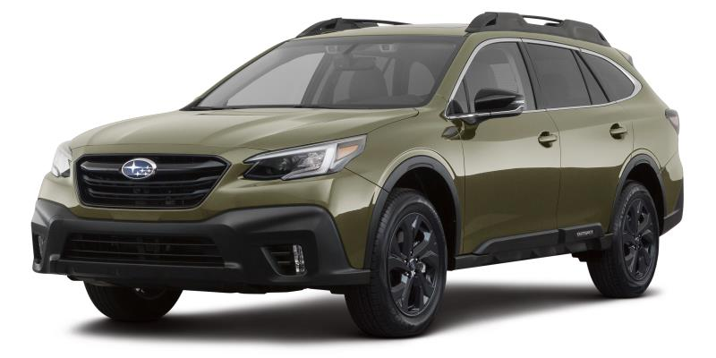 2020 Outback EyeSight<sup>®</sup>