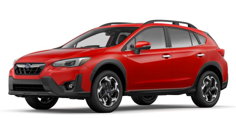 Subaru Crosstrek EyeSight<sup>®</sup>